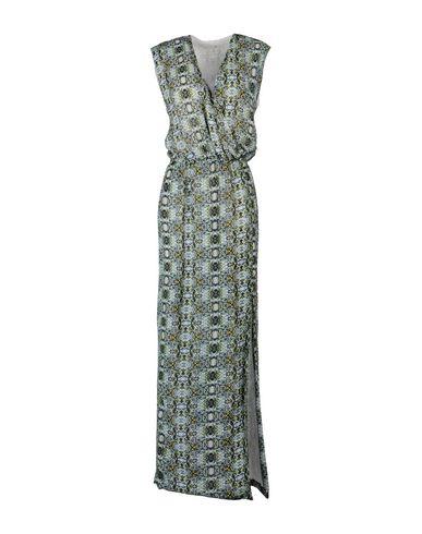 SUPERTRASH Длинное платье supertrash длинное платье