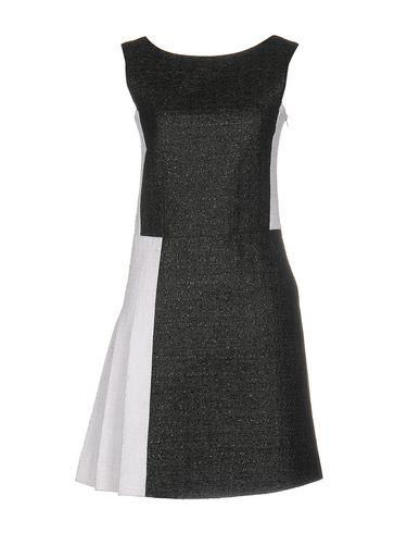 цена  TWISTY PARALLEL UNIVERSE Короткое платье  онлайн в 2017 году