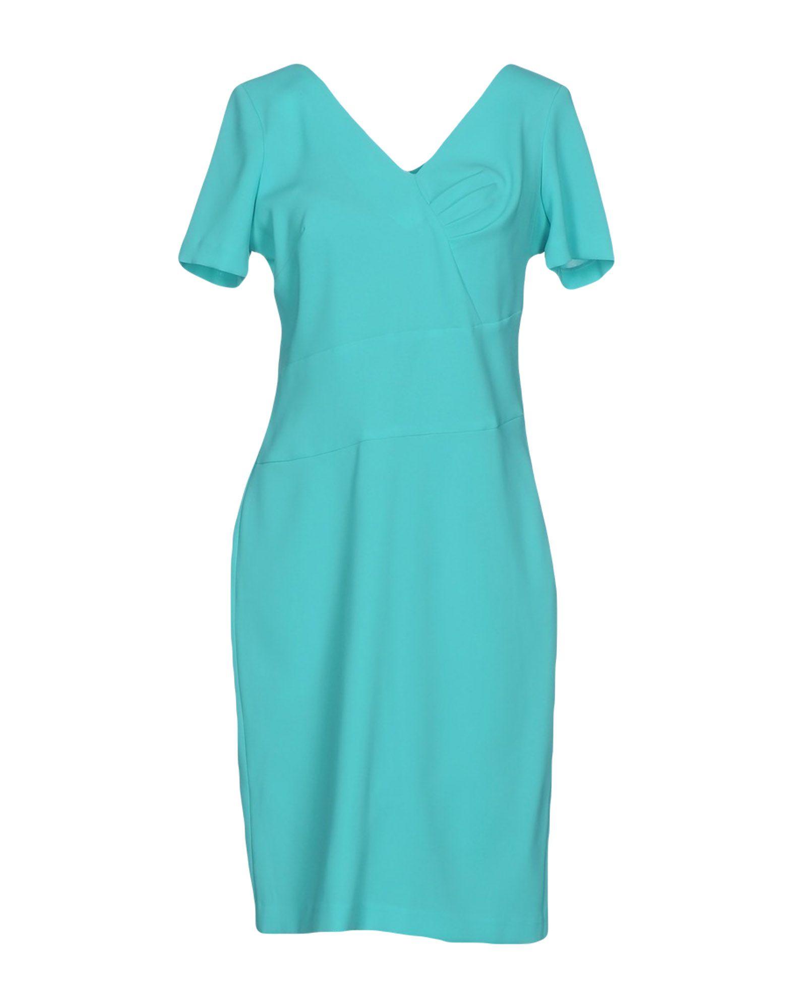 LAURAESSE Короткое платье недорго, оригинальная цена