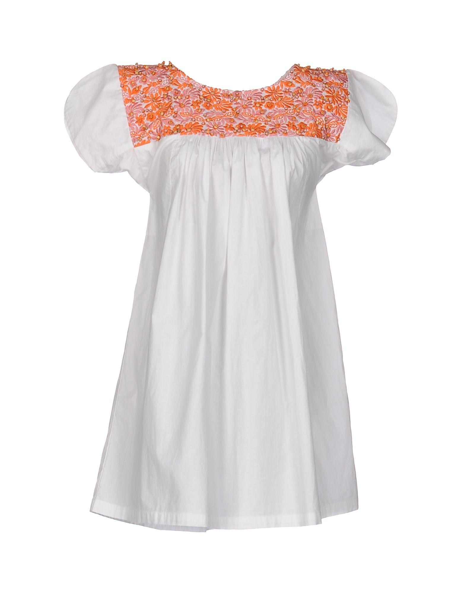 цена RADA' Короткое платье онлайн в 2017 году