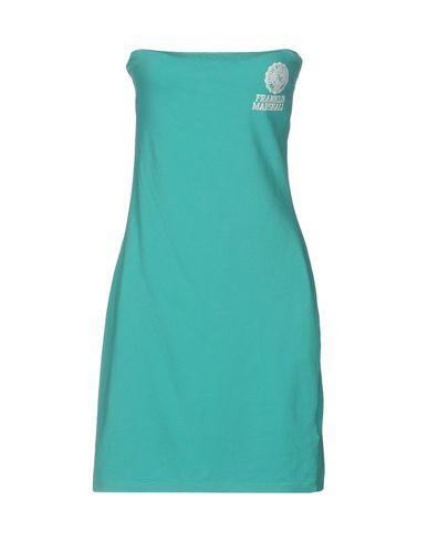 Короткое платье FRANKLIN & MARSHALL 34707662WL