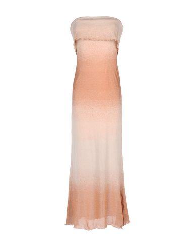Платье длиной 3/4 от ALBERTA ANTICOLI