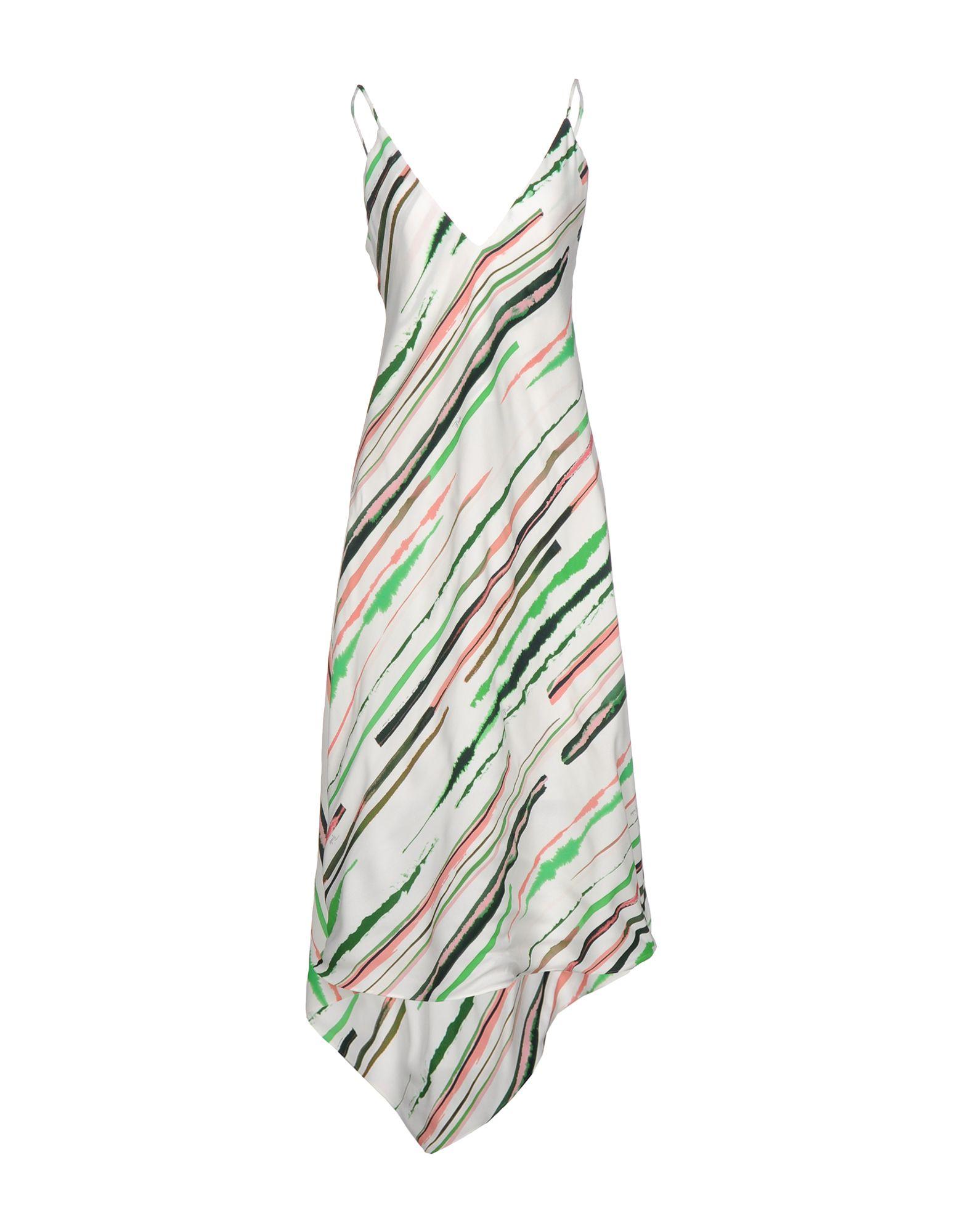 EMILIO PUCCI Платье длиной 3/4 lisa corti платье длиной 3 4