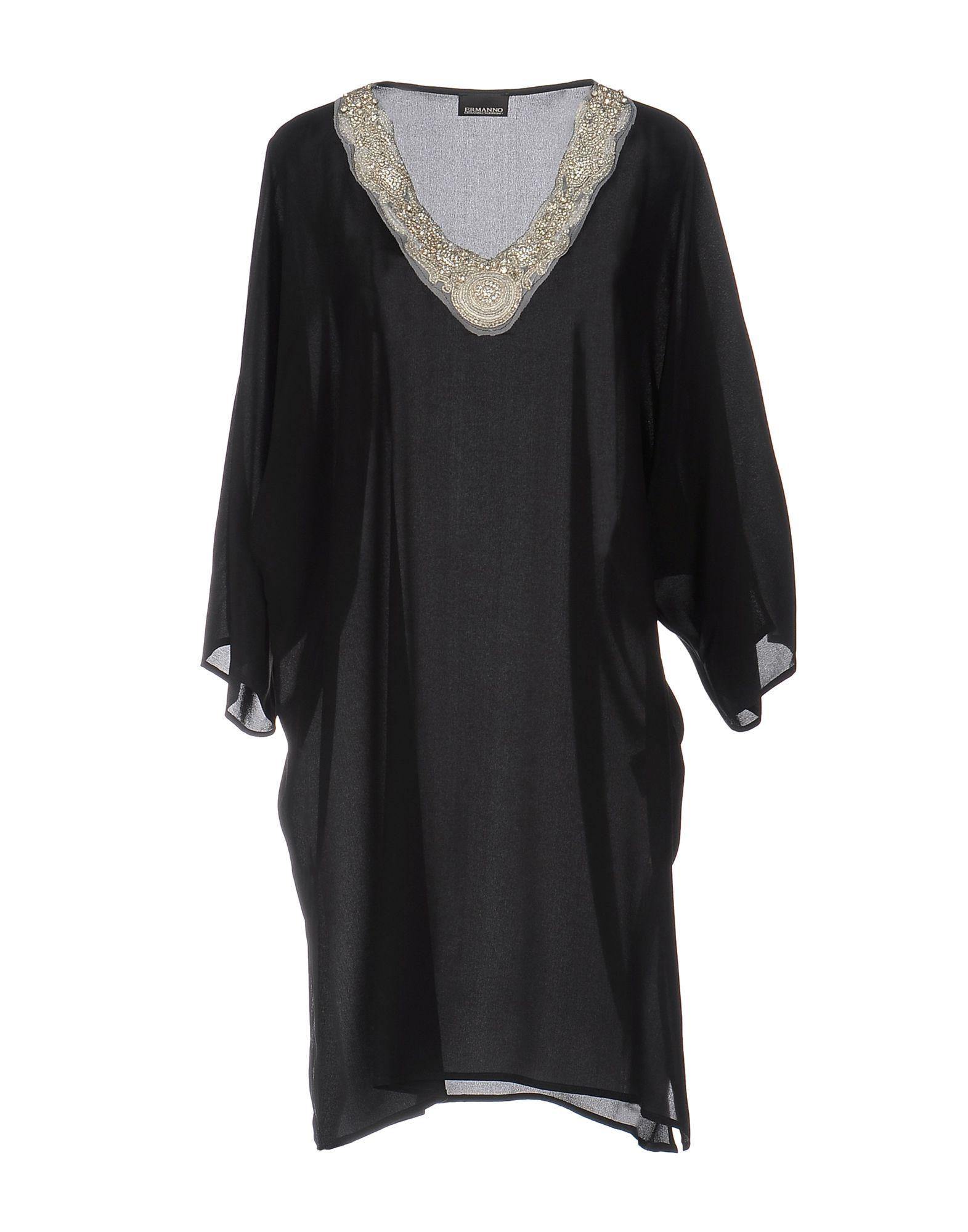 ERMANNO DI ERMANNO SCERVINO Короткое платье цена