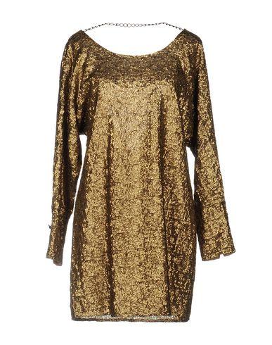 все цены на  LÍO de FALDAS Короткое платье  в интернете