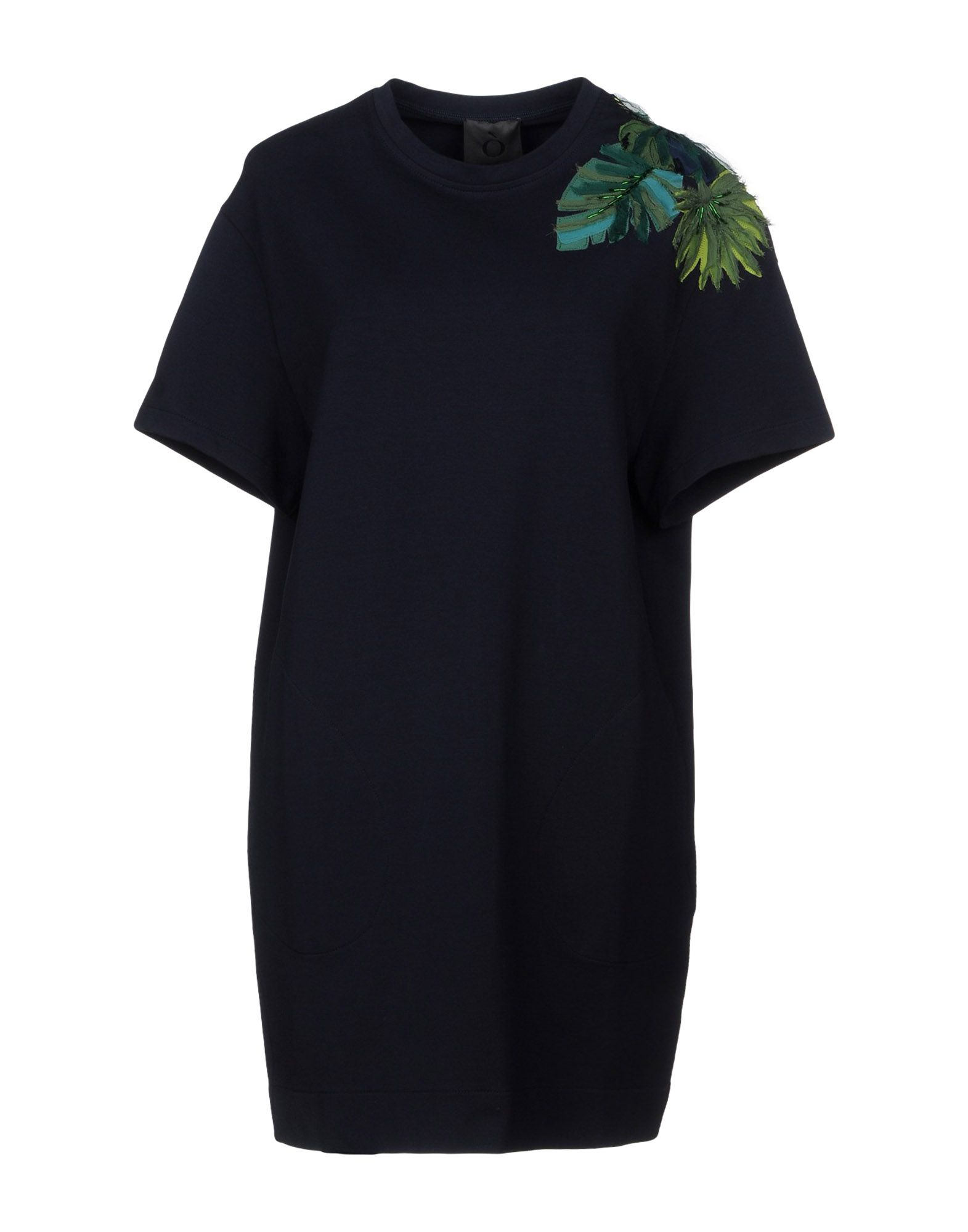 OBLÒ® UNIQUE Короткое платье oblò® unique платье до колена