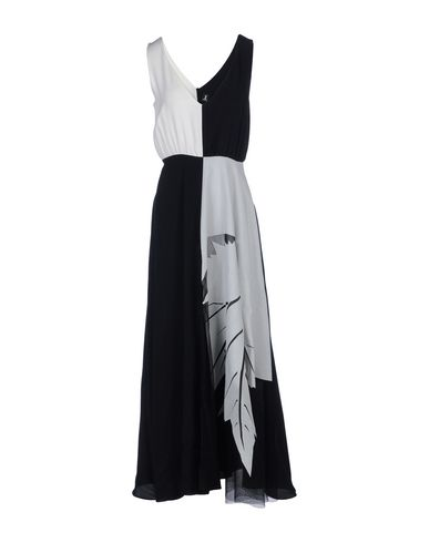 1-ONE Robe longue femme