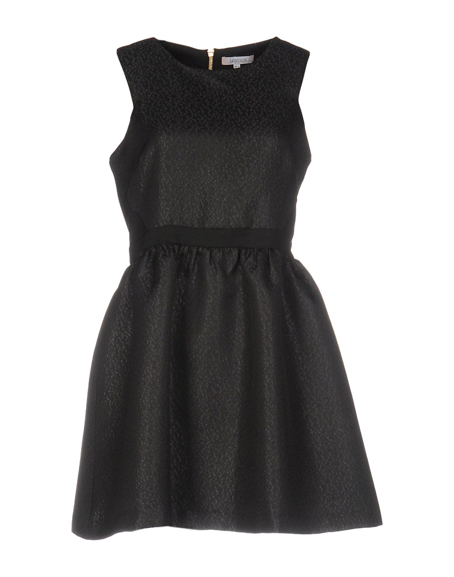 LUCY Paris Короткое платье кардиган lucy