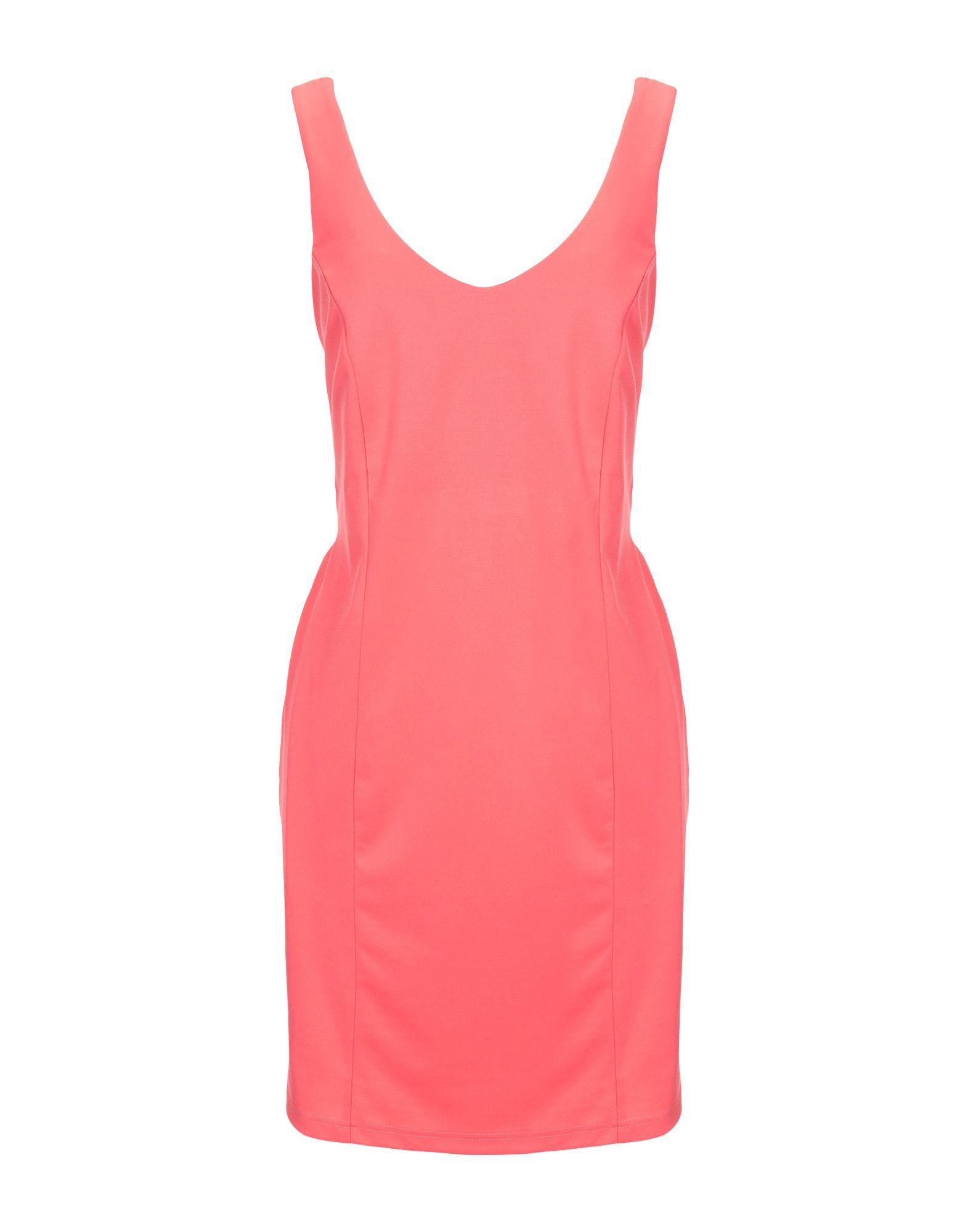 TAGLIA42 Короткое платье