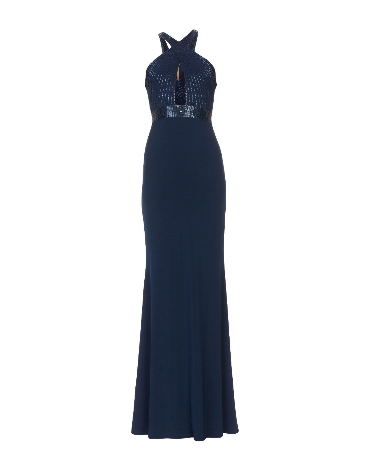 FOREVER UNIQUE Длинное платье цена
