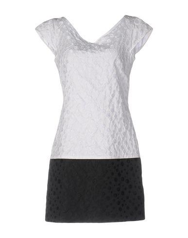 Короткое платье ROBERTA SCARPA 34708617EH