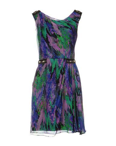Короткое платье MATTHEW WILLIAMSON 34708695EK