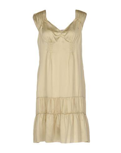 Короткое платье MIU MIU 34708718KC