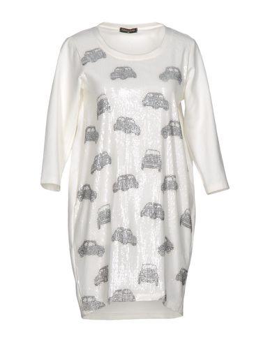 Короткое платье ROMEO & JULIETA 34708814UK