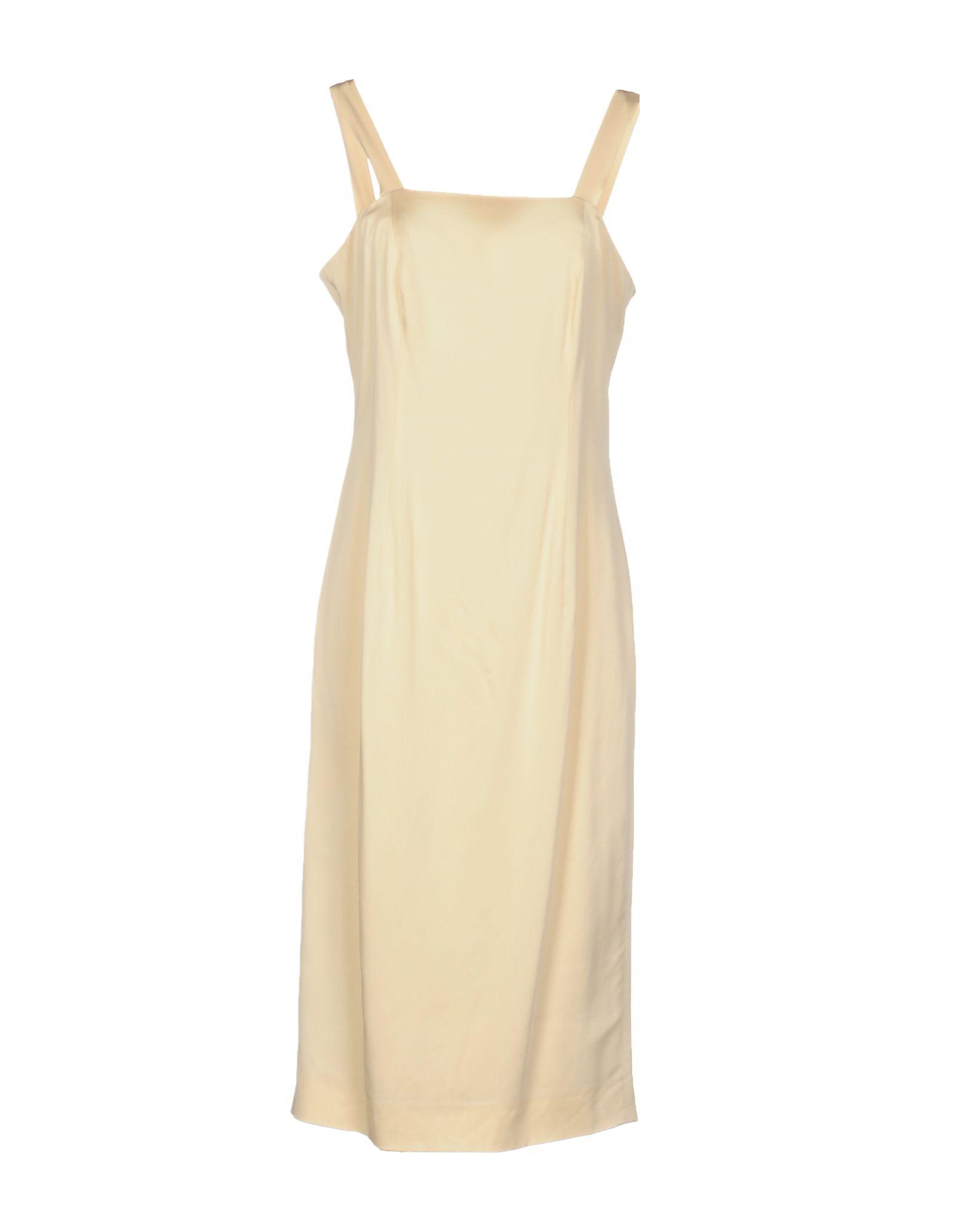 CARLO PIGNATELLI Платье длиной 3/4 цена 2017