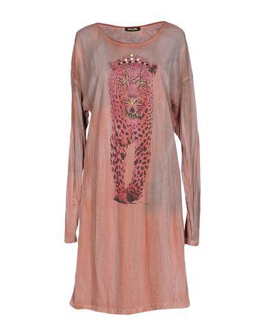 Короткое платье ROMEO & JULIETA 34708894HF