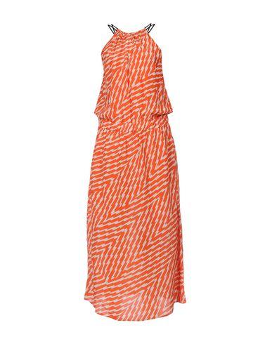 Длинное платье NUDE 34709291FN