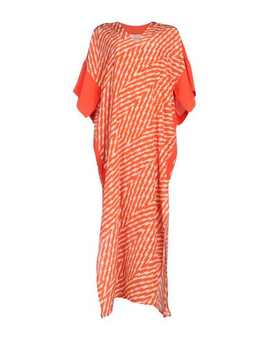 Длинное платье NUDE 34709332EI