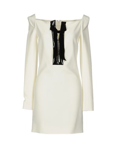 Короткое платье TOM FORD 34709493CD