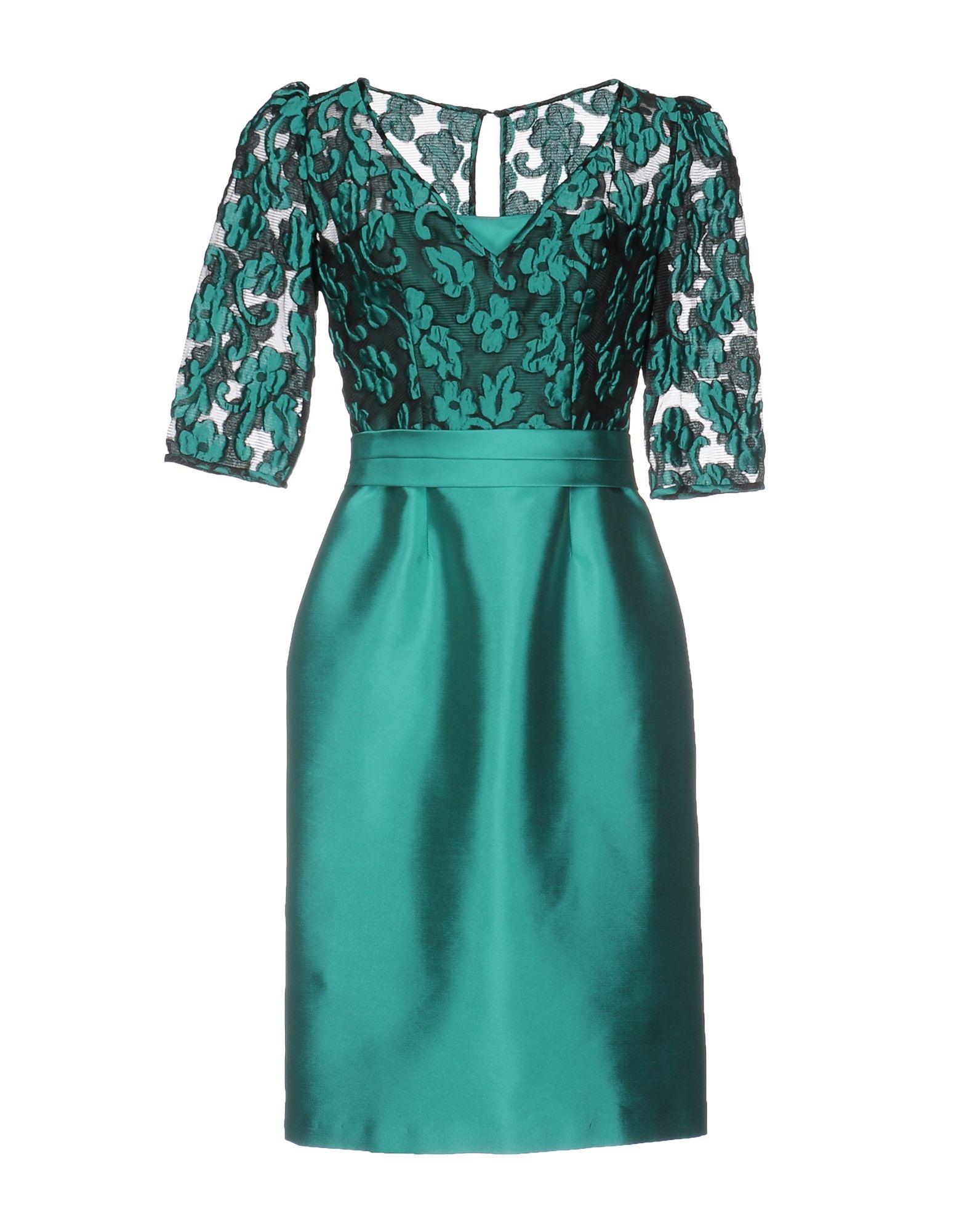 FRANC SARABIA Короткое платье