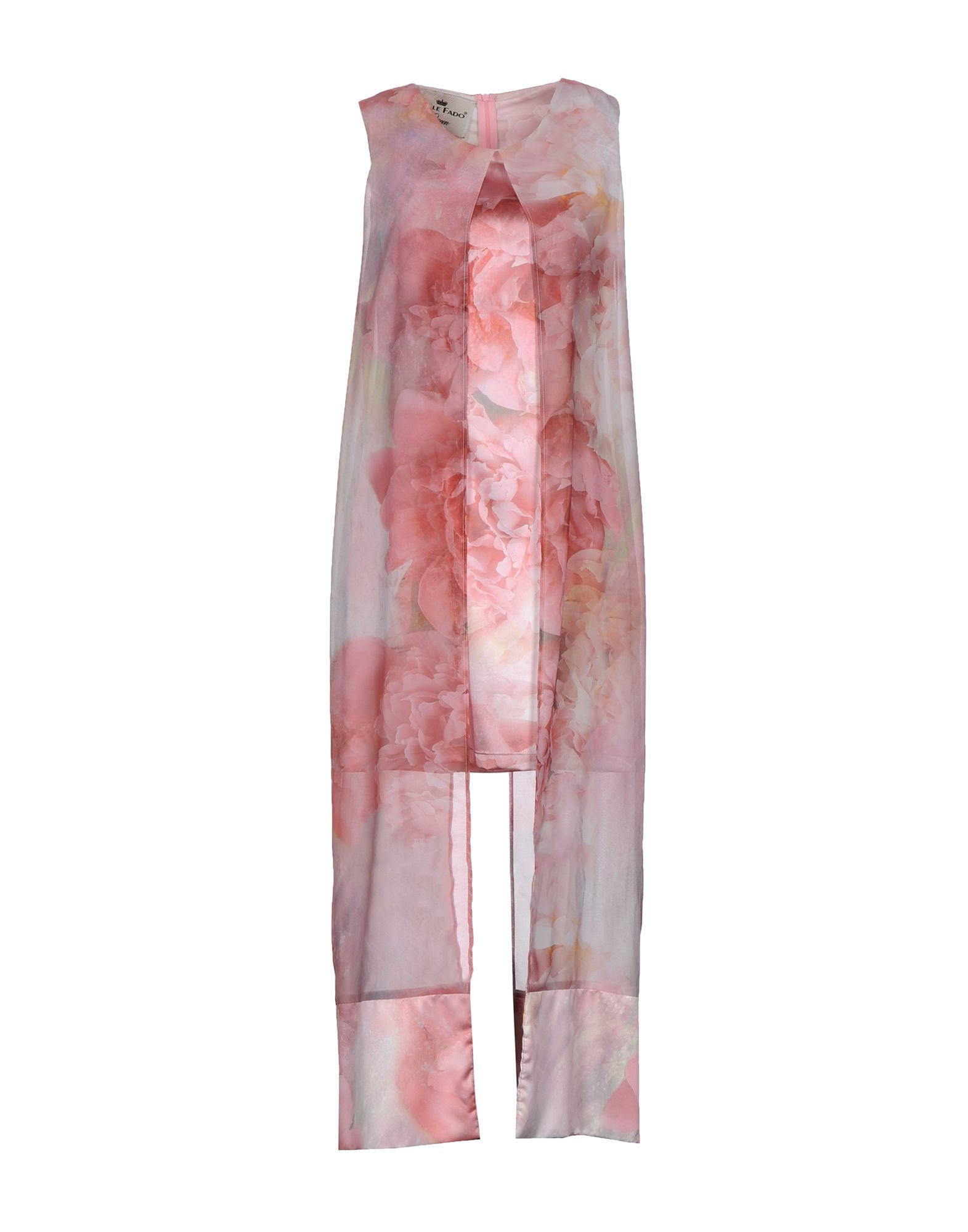 ADELE FADO QUEEN Короткое платье fado anthologia
