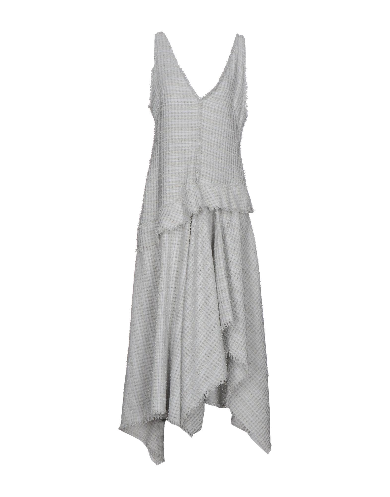 цена на PROENZA SCHOULER Платье длиной 3/4