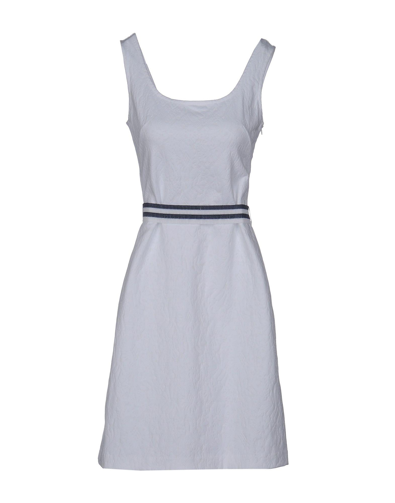 JT' Â JE T' ÂLENE Короткое платье jt â je t âlene блузка