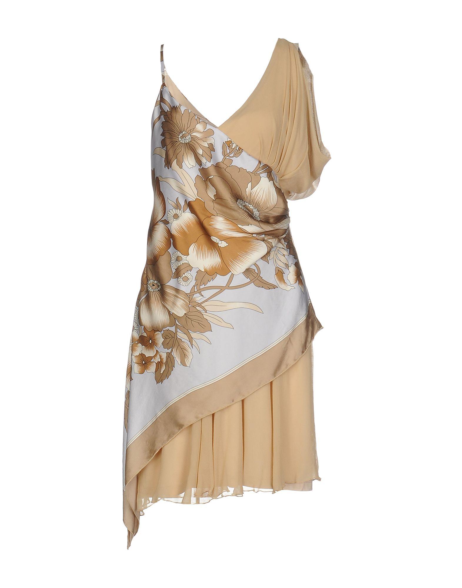 где купить RENATO NUCCI Короткое платье по лучшей цене