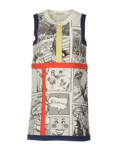 Короткое платье TSUMORI CHISATO 34711058SS