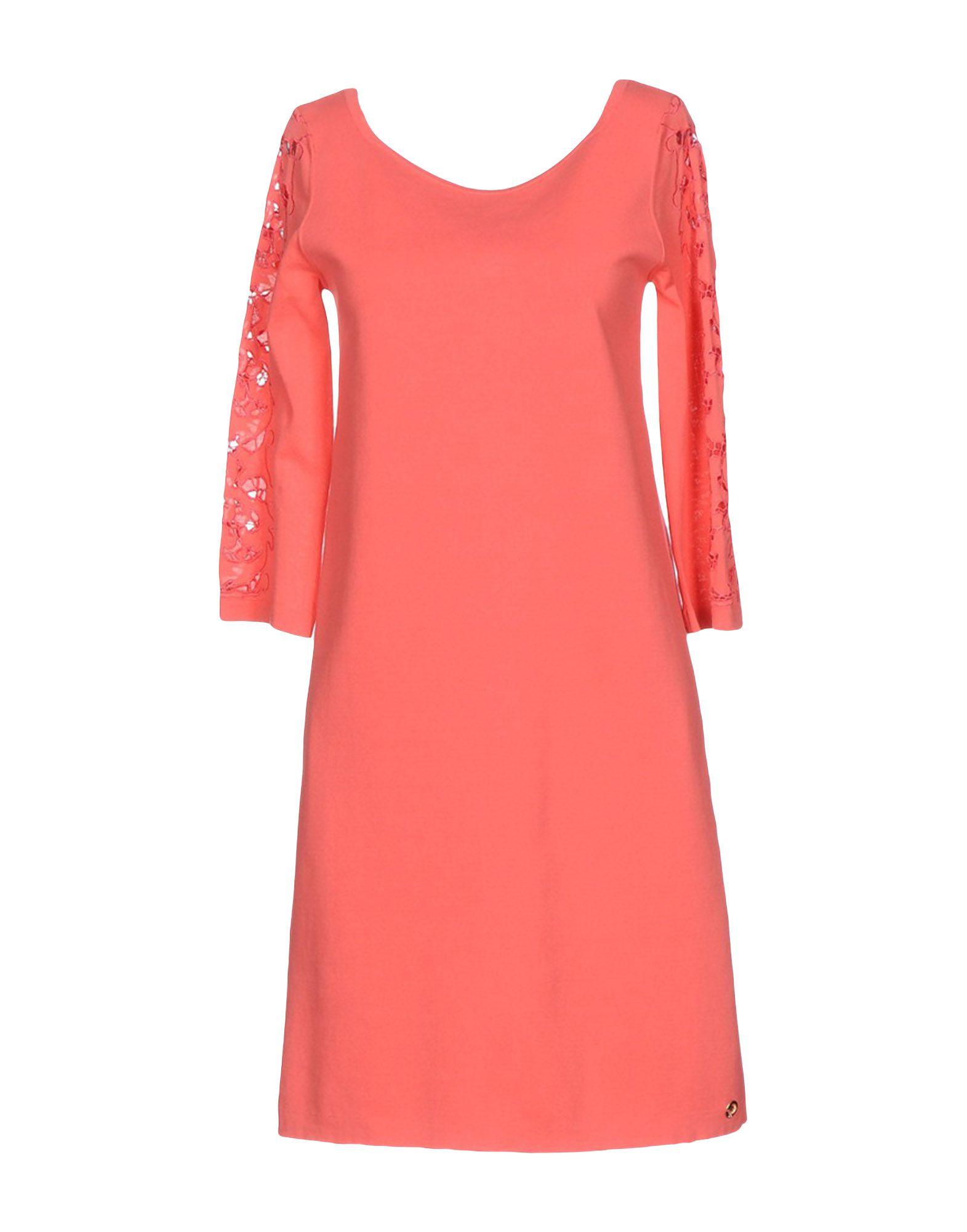 ANGELO MARANI Короткое платье marani g короткое платье
