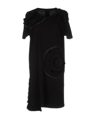 Короткое платье ROSE' A POIS 34711157BA