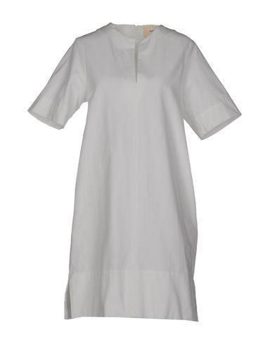 Короткое платье от FOLK