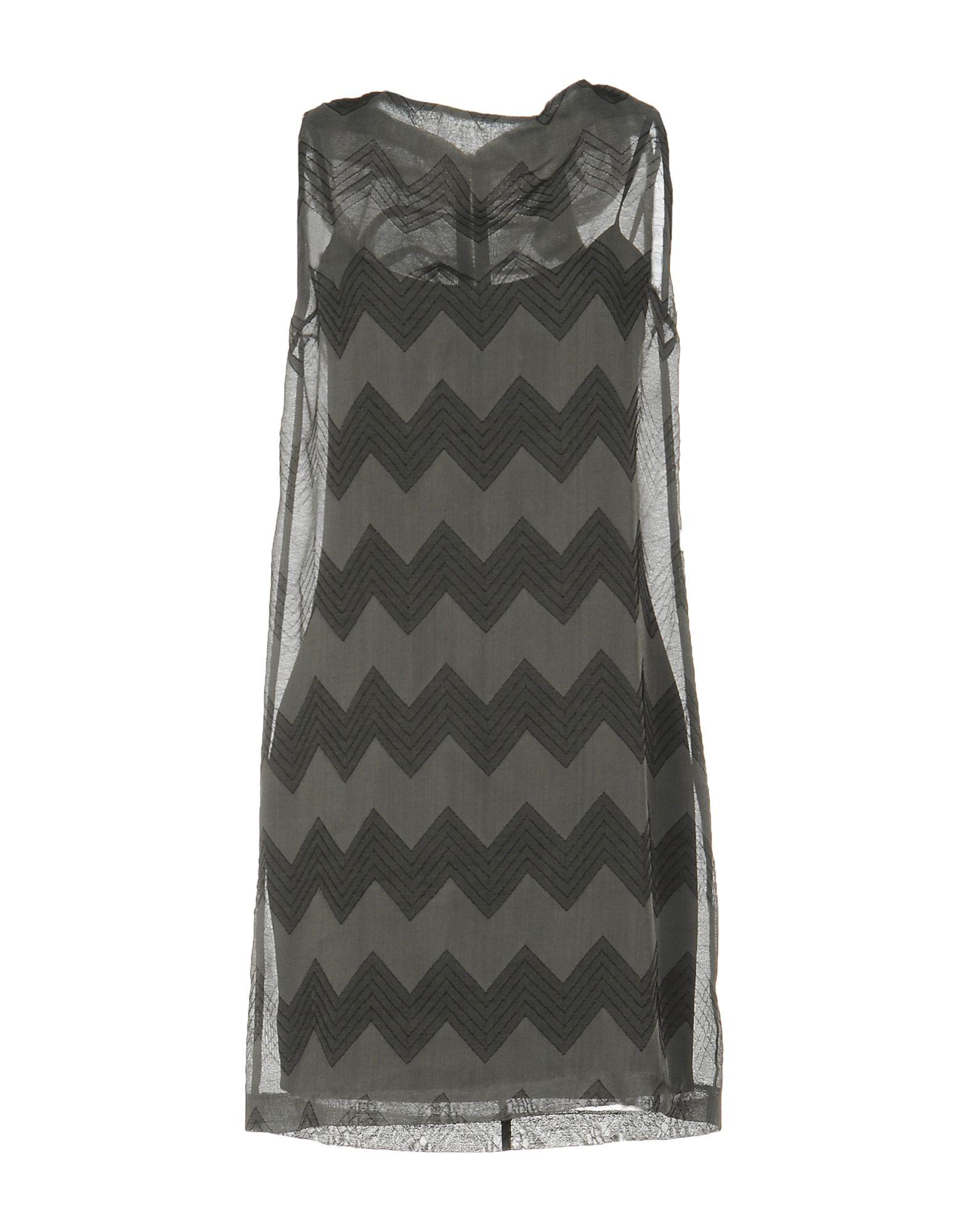 NEW YORK INDUSTRIE Короткое платье new 10 1