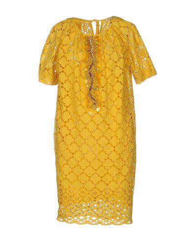 Короткое платье от GOLD CASE
