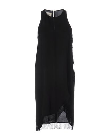 Короткое платье NANUSHKA 34711807PU