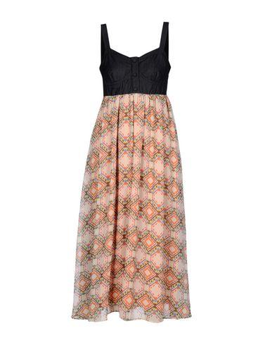 Длинное платье LAVAND. 34711908XE