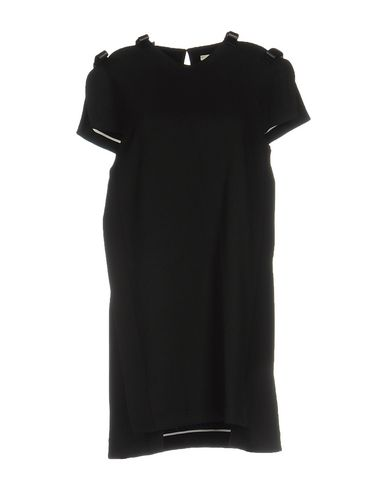 Короткое платье FENDI 34712050FR