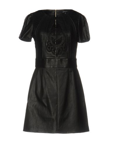 Короткое платье JITROIS 34712118IQ