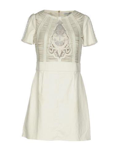 Короткое платье JITROIS 34712118MF