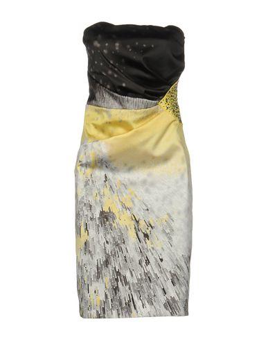 Короткое платье CAMILLA Milano 34712197RS