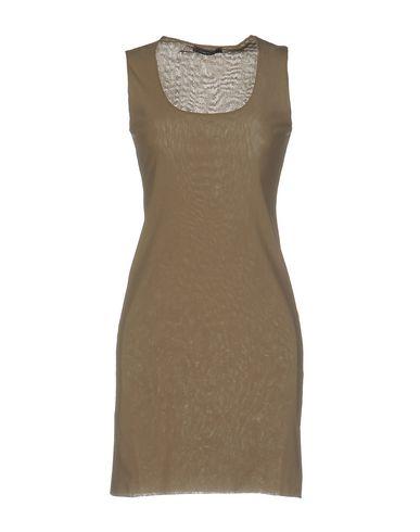 Короткое платье от GWHITE