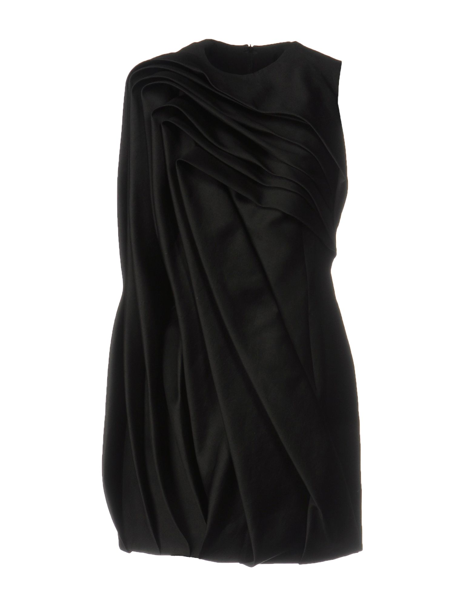 AMAYA ARZUAGA Короткое платье amaya arzuaga свитер с длинными рукавами