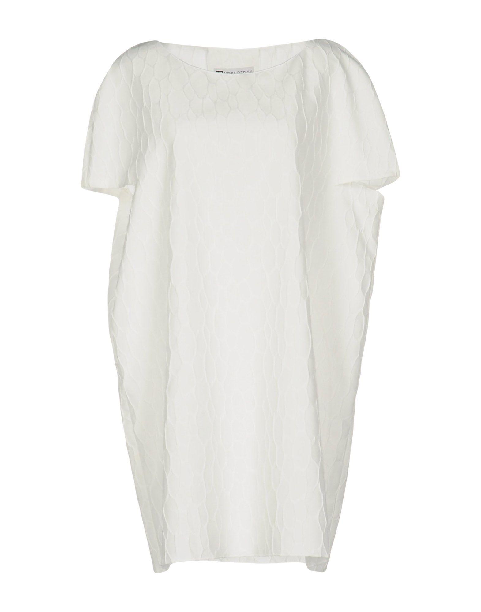 XD XENIA DESIGN Короткое платье xenia повседневные брюки