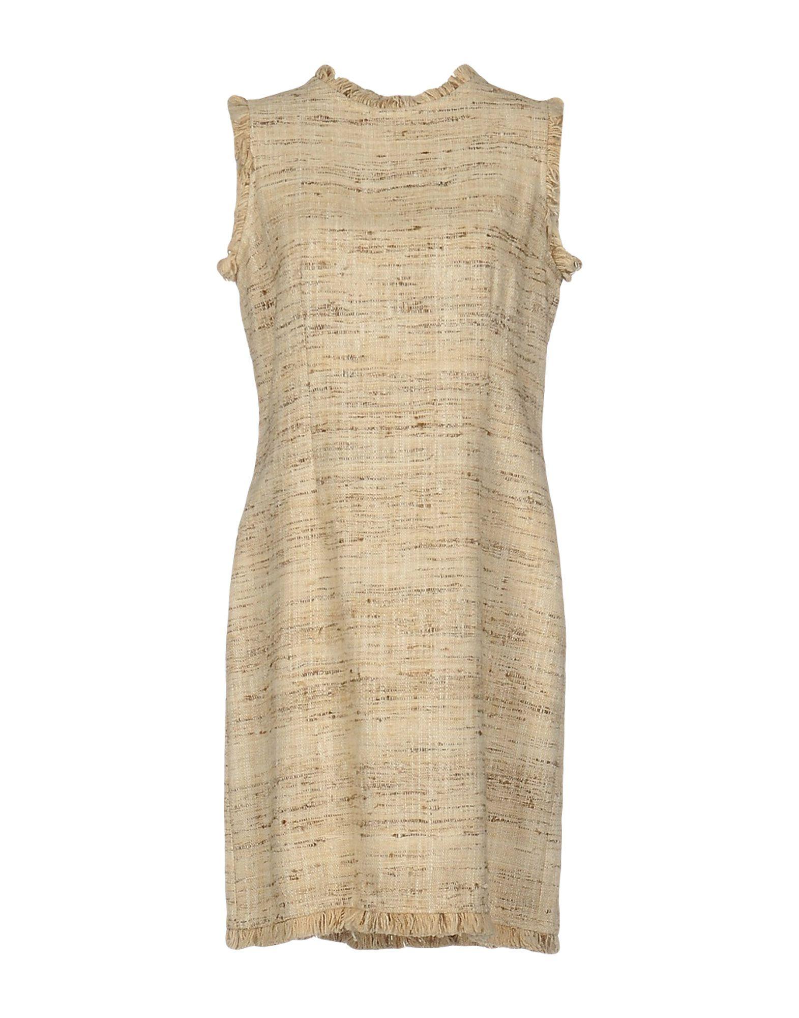 CHARLOTT Короткое платье charlott короткое платье