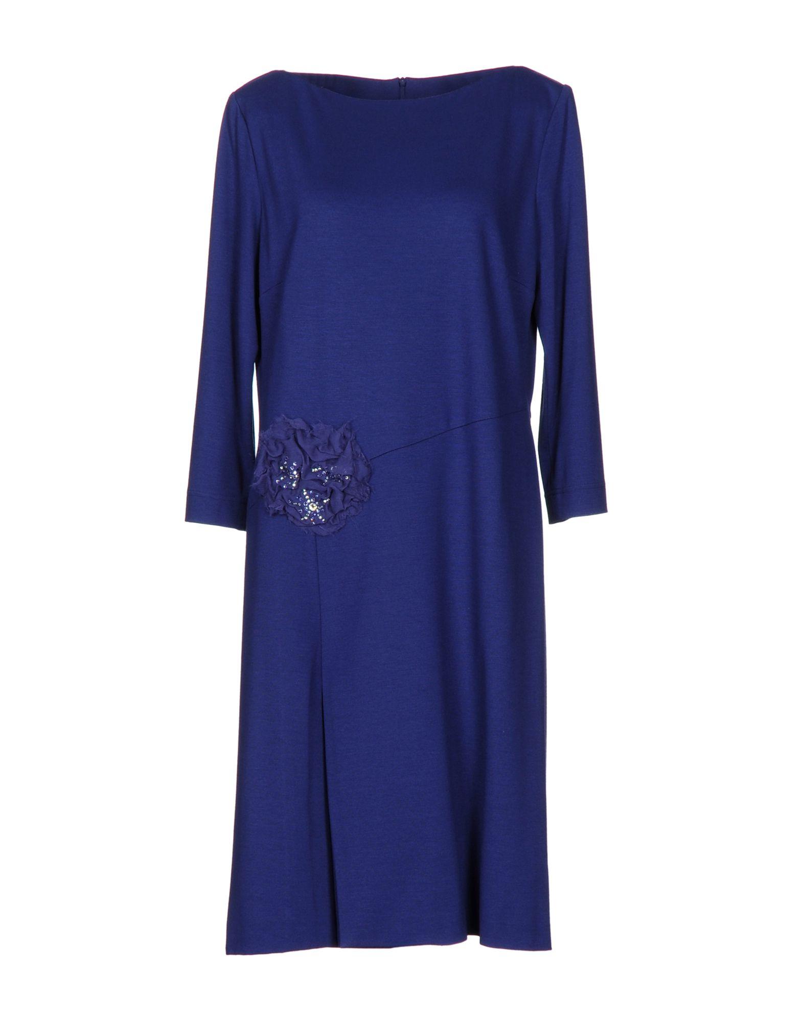 D'ANDREA DONNA by WALTER DUCHINI Платье до колена цена 2017