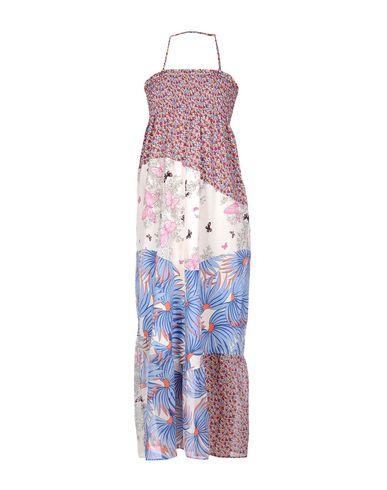 Длинное платье TSUMORI CHISATO 34713117JS