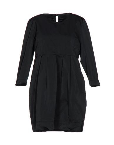 Короткое платье JO NO FUI 34713140NR