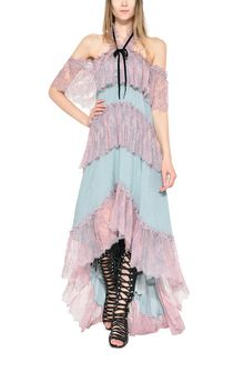 PHILOSOPHY di LORENZO SERAFINI DANCING DRESS CASUAL D r
