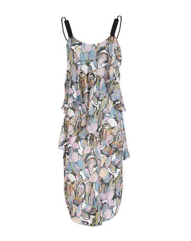 Платье длиной 3/4 от MAIYET