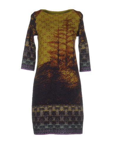 CATHERINE ANDRÉ Короткое платье